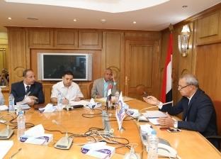 محافظ قنا: استرداد أكثر من 14 ألف فدان أملاك دولة بقيمة 5 مليارات جنيه
