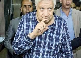 """""""25/30"""": مرتضى منصور تطاول على الدستور والقانون"""