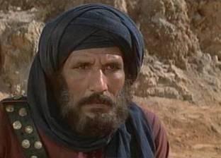 عبدالله غيث.. عملاق المسرح الذي أبهر أنطوني كوين