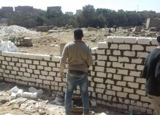رئيس حي البساتين: لم نصرف جنيها واحدا على مقابر اليهود