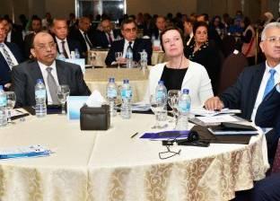 حجازي: الاتحاد الأوروبي شريك في دعم الإصلاح الإداري والتنمية المحلية