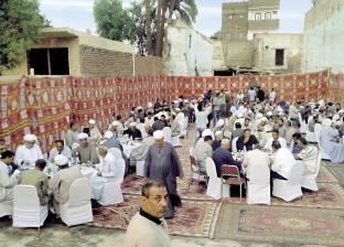 كنيسة ترفع أذان المغرب وتنظم إفطاراً للصائمين بالأقصر
