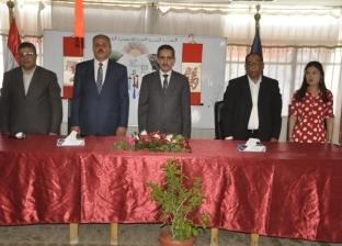 رئيس جامعة قناة السويس: العلاقات المصرية الصينية تحرز تقدم غير مسبوق