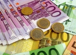 سعر اليورو اليوم السبت 21-9-2019 في مصر