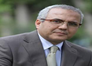 """عادل صبري يكتب لـ""""الأهرام"""": «حصري» على الجيش المصرى!"""