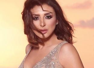 """مصادر لـ""""الوطن"""": أنغام تتزوج من الموزع الموسيقي أحمد إبراهيم"""