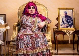 والدة أسامة بن لادن: عبد الله عزام غسل مخ ابني فأصبح شخصا آخر