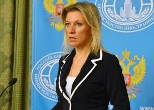 الخارجية الروسية: الإرهابيون يحاولون تأزيم الوضع في إدلب السورية