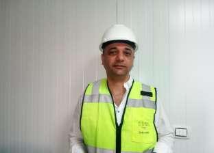 نائب رئيس شركة السويدى: المحطة أعادت ثقة العالم فى الشركات المحلية والعمالة المصرية