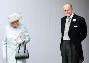 مخالفة مرورية لملكة بريطانيا بسبب حزام الأمان