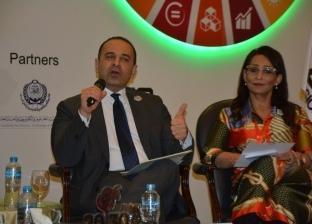 أحمد زهران: موقع مصر يسمح لها بالاستفادة من الطاقة الشمسية