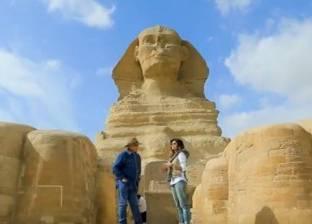 """زاهي حواس عن مروجي شائعة وجود تمثال ثاني لأبو الهول: """"ناس متخلفة"""""""