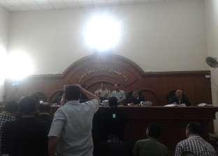 """دفاع المتهمين بـ""""قتل أبيفانيوس"""" يطلبان تحقيقات النيابة في وفاة """"زينون"""""""