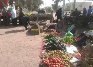 """نقل سوق رفح من حي الصفا إلى قرية """"الماسورة"""" جنوب المدينة"""