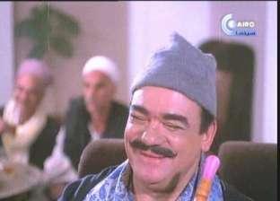 """في حوار نادر.. محمد رضا يتحدث عن قصة """"كفن"""" حمله إلى صلاح السعدني"""