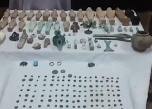 الآثار: الوزارة تتتبع القطع الأثرية المهربة إلى الخارج