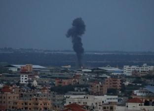 غارات فاغتيال وشهداء.. تجدد عداون الاحتلال على غزة و11 شهيدا حتى الآن