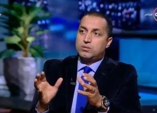 إيهاب الخطيب: التعصب الرياضي ظهر عندما امتهن لاعبو كرة القدم الإعلام