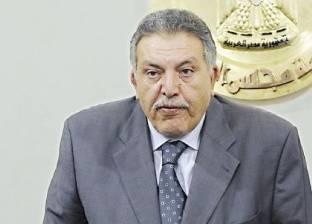 عاجل| رئيس الاتحاد العام للغرف التجارية: مصر أرض الفرص الواعدة