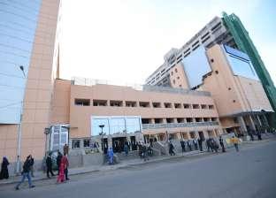 معهد الأورام: مريضة بالطوارئ سبب عدوى كورونا.. والممرض أول الضحايا
