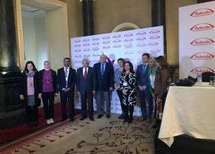 انطلاق القمة الإقليمية الأولى لمناقشة طرق علاج سرطان الهدجكين ليمفوما