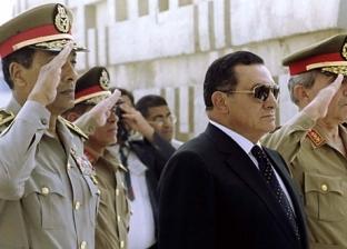 بكري: «المشير طنطاوي» عرض على مبارك مغادرة البلاد لأي مكان بعد التنحي