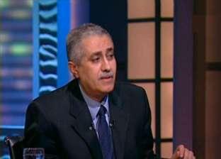 """""""أبو علم"""" يعتذر عن الاستمرار في لجنة ضبط أداء الإعلام الرياضي"""