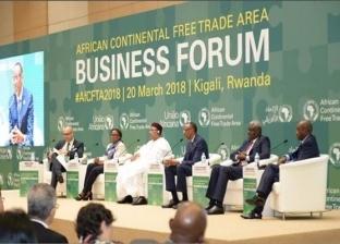 مصر تتقدم بطلب لاستضافة مقر اتفاقية التجارة الحرة الأفريقية