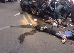 إصابة شاب بطعنة في الرقبة بعد اعتداء آخرين عليه ببورسعيد
