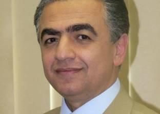 سعيد المصري يتسلم مهام عمله في المجلس الأعلى للثقافة