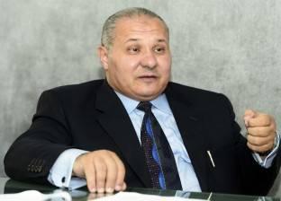 اللواء شوقى صلاح: لا توجد خيانة فى الأحداث الأخيرة والعناصر الإرهابية كانت فى سبيلها لارتكاب عمل إرهابى كبير