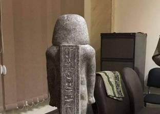 """اليوم.. المحاكمة التأديبية لمسؤولين بالآثار في """"تمثال المطرية"""""""