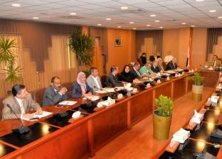 مجلس جامعة المنصورة يوافق على تعديل مسمى التعليم المفتوح