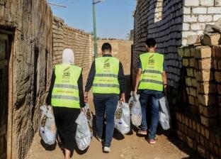 """""""تحيا مصر"""": بدء تنمية 3 قرى بسوهاج ورفع كفاءة 2885 بـ12محافظة"""