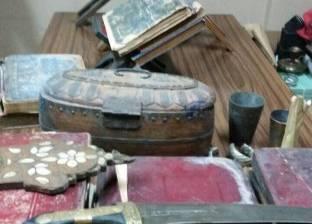 شريف عريان: سعداء بإقامة معرض الآثار الإسلامية في تورنتو الكندية