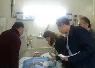 عاجل| مصدر أمني: المتهم بتفجير الكاتدرائية كادر من جماعة الإخوان المحظورة