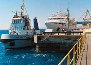 سوء الأحوال الجوية يتسبب في أغلاق ميناء شرم الشيخ