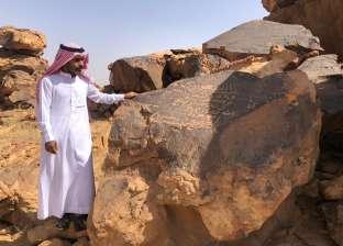 """اكتشاف نقش إسلامي نادر بالسعودية يعود لشهر """"رمضان"""" في العصور القديمة"""