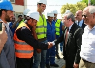 اليوم.. افتتاح أول محطة لإنتاج الكهرباء من البيوجاز في كفر الشيخ