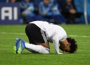«صلاح» ثالث لاعب مصري يسجل للفراعنة في كأس العالم