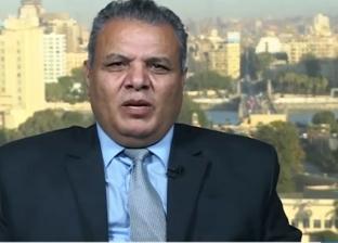 أستاذ أدب مقارن: الأمم المتحدة اعترفت باللغة العربية بعد حرب أكتوبر