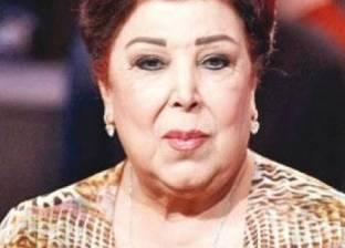 دلال عبدالعزيز: نقل رجاء الجدواي للمستشفى لإصابتها بارتفاع ضغط الدم
