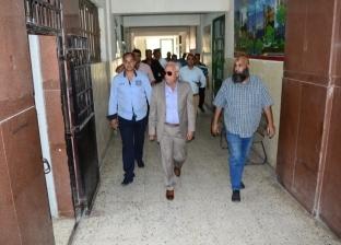 """""""تنفيذي الحرة ببورسعيد"""" يسدد المصروفات المدرسية للطلاب غير القادرين"""