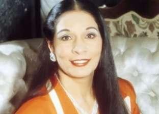 في عيد ميلادها.. سهير زكي تجرأت بالرقص على أغانى أم كلثوم وعبد الوهاب