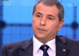 """توفيق عكاشة: استوفيت جميع شروط الترشح للبرلمان.. واستبعادي """"مؤامرة"""""""