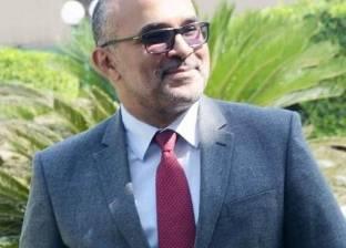 """اليوم.. المستشار محمد الدمرداش ضيف برنامج """"صباح الورد"""""""