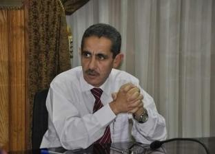 رئيس جامعة قناة السويس: لا زيادة فى الرسوم الدراسية العام المقبل