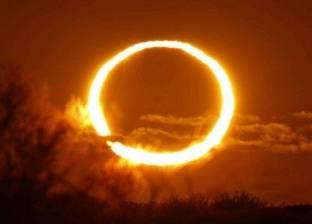 مركز الفلك الدولي: استطلاع هلال ذي القعدة سيشهد كسوفا جزيئا للشمس