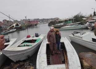 بعد 17 ساعة.. إنقاذ مسن وابنه وحفيده احتجزتهم مياه الأمطار
