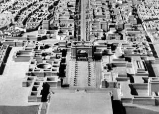 """اعتزم تسميتها """"جرمانيا عاصمة العالم"""".. تفاصيل مخطط مدينة هتلر الخيالية"""